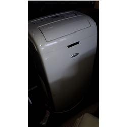 WHIRLPOOL PORTABLE AIR CONDITIONER 10 000 BTU
