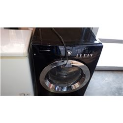 FRIGIDAIRE AFFINITY WASHING MACHINE WORKING CONDITION