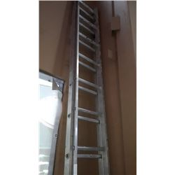 24FT ALUMINUM EXTENTION LADDER