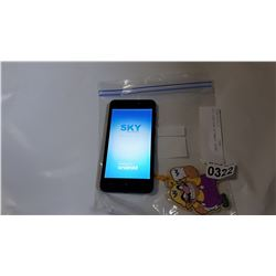 SKY PLATINUM A5 SMART PHONE UNLOCKED