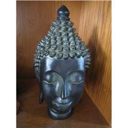HOME DECOR BUDDHA HEAD