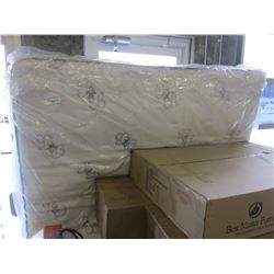 KINGSIZE SIMMONS FIRM TIGHT TOP MATTRESS