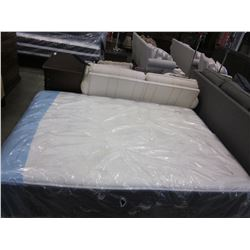 NEW QUEENSIZE BEAUTY REST RECHARGE MEDUM FIRM MATTRESS