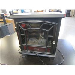 DURAFLAME ELCTRIC FIREPLACE