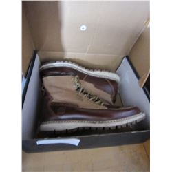 NEW LIMITED EDITION TIMBERLAND BOOTS SIZE 8