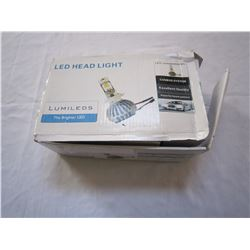 LED CONVERSION HEADLIGHT KIT