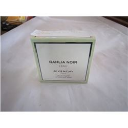 GIVENCHY DAHLIA NOIR PERFUME FOR WOMEN