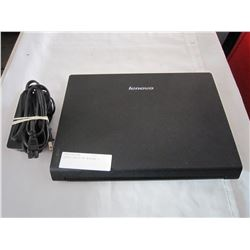 LENOVO LAPTOP W/ WINDOWS 8