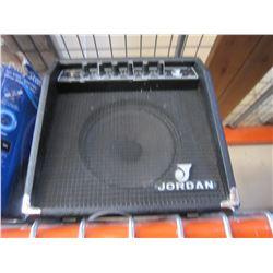 JORDAN 10 GUITAR AMP