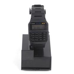 CASIO Digital Watch Twincept Databank (MI)
