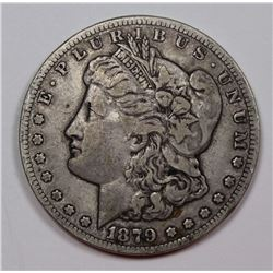 1879 CC MORGAN VF