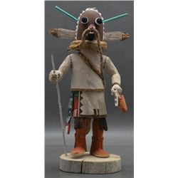 HOPI INDIAN KACHINA (LACAPA)