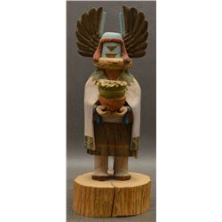 HOPI INDIAN KACHINA (HOLMES)