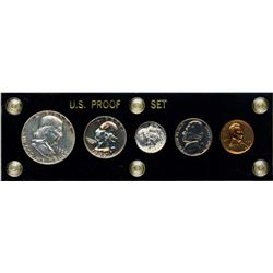 1956 (5) Coin Proof Set