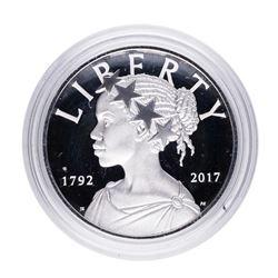 2017-P American Liberty Proof Medal