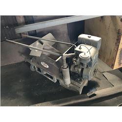 POWER CURBER CURB MACHINE