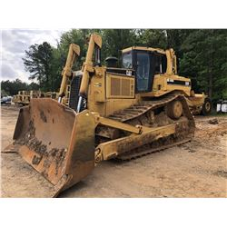 2003 CATERPILLAR D8R II