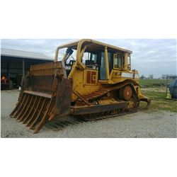 1997 CATERPILLAR D6R XL