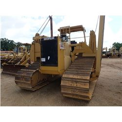 CAT D6M LGP PIPELAYER, VIN/SN:4JN01237 - 2010 MIDWESTERN M550CH SIDE BOOM (S/N: A08387), FTC, CANOPY