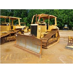 CAT D6M XL CRAWLER TRACTOR, VIN/SN:9ZM00559 - 6 WAY BLADE, CANOPY