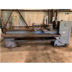 SUMMIT LATHE, VIN/SN:4224 - (SELLING ABSENTEE: LOCATED AT OLYMPIA LLC, 16260 STATE HIGHWAY 75, REMLA
