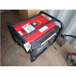 PREDATOR 8.750 PORTABLE GENERATOR (IN CONTAINER)