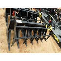 "72"" ROOT TAKE, FITS SKID STEER LOADER (B5)"