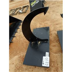 BEAVER CLAW SINGLE FITS SKID STEER LOADER (B-5)
