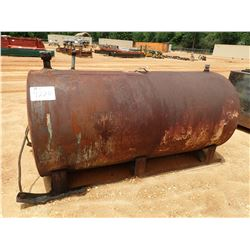 FUEL STORAGE TANK SKID MTD (B-7)