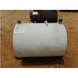 FUEL STORAGE TANK (B-7) (COUNTY OWNED)