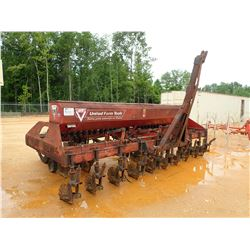 UNITED FARM TOOL GRAIN DRILL