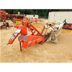 KUHN GMD700-G11HD DISC MOWER (C-2)
