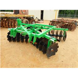 INDUSTRIAS AMERICA R2224 DISC HARROW (C-3)