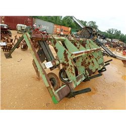 BIGHAM BROTHER SUB-SOIL PLOW (C-3)