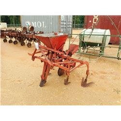 COVINGTON SINGLE ROW PLANTER (C-3)