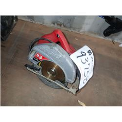 "SKILSAW 7 1/4"", ELECTRIC (IN CONTAINER)"