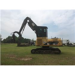 2011 CATERPILLAR 320D FM TRACK LOG LOADER