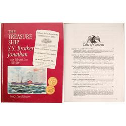 Treasure Ship Brother Jonathan by Bowers  (63359)