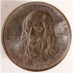 Da Vinci Die  (100104)