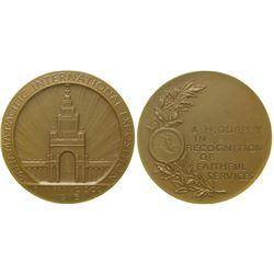 PPIE Award Medal  (89253)