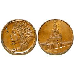 Souvenir Penny PPIE  (91131)