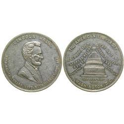 American University Medal  (100344)