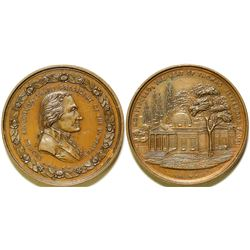 Jefferson Medal  (91129)