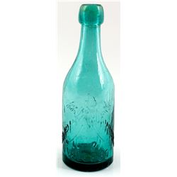 EMPIRE SODA WORKS BOTTLE  (30250)