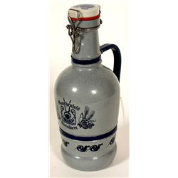 Beer / German / Swing Top Growler  (89528)