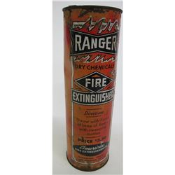 Ranger Fire Extinguisher in Can  (89311)
