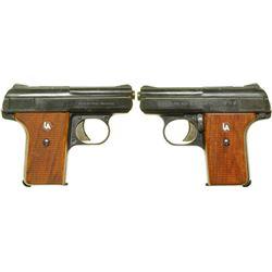 La Fury West German Pocket Pistol  (91403)