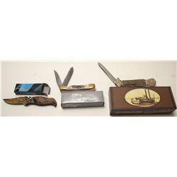 Modern Knife Group  (75560)