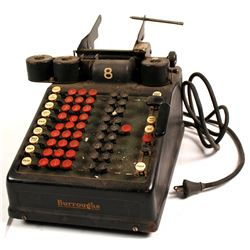 Gaming Specific Adding Machine from Nevada Club  (59534)