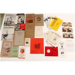 Film Publication Archive  (90291)